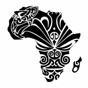 AfroBeauty: African Body Art