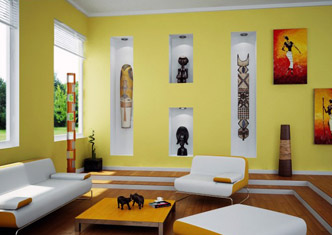 Etonnant African Home Decor On Africahomes